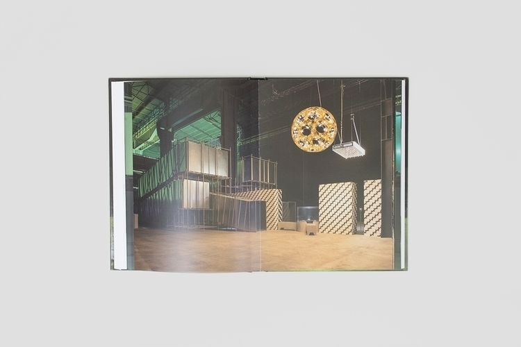 Carsten Höller — Doubt (2017) 1 - matthewbrooks | ello