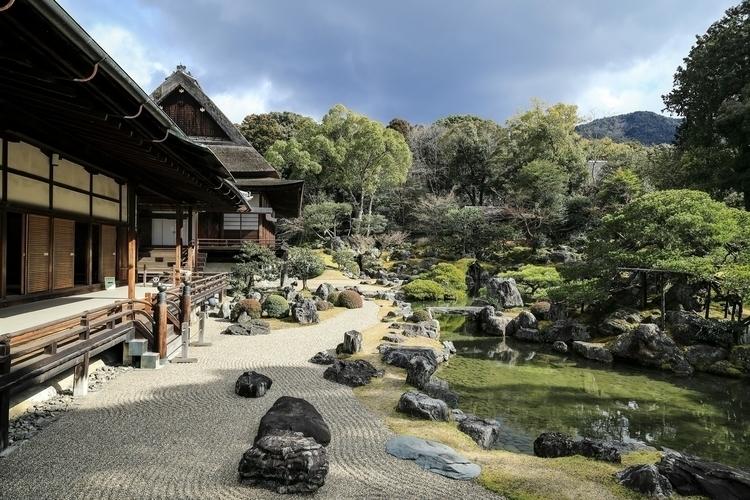 Daigo-ji Temple garden - miki_abe | ello