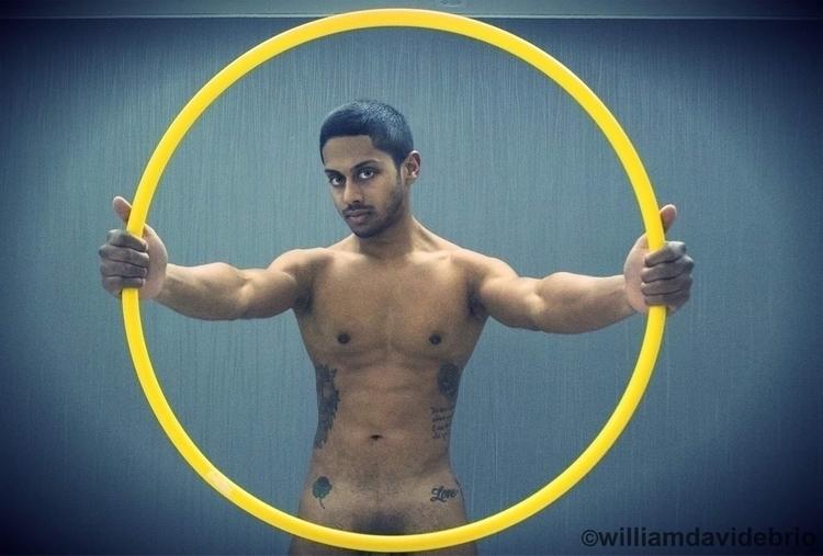 Circle William Wilson 00C, perf - williamdavidebrio   ello