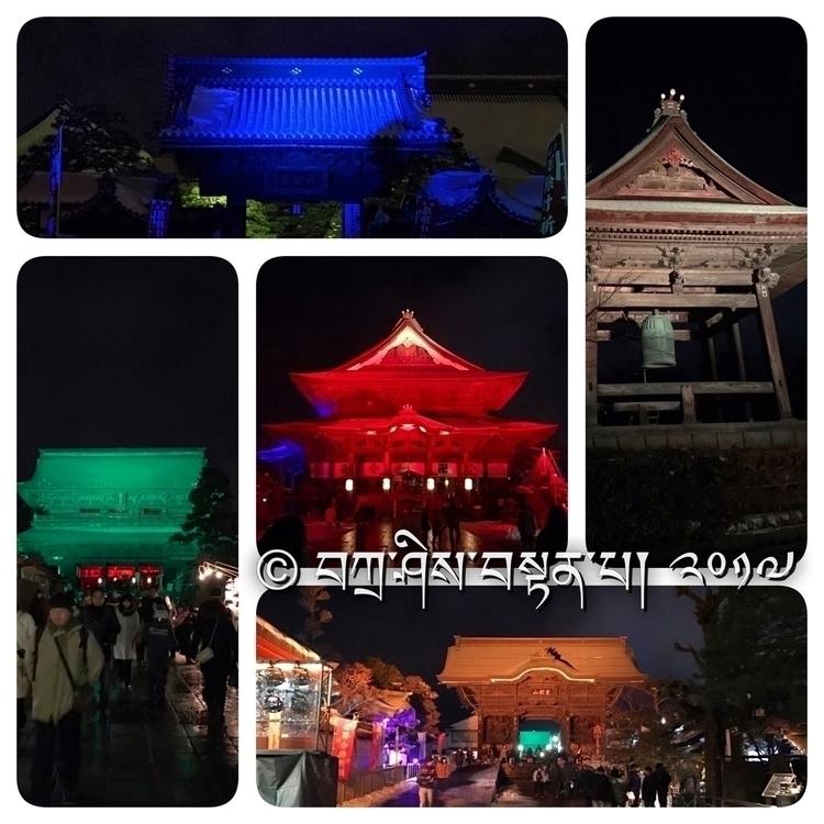 Light Festival ڤرايأن چهاي 燈節 🎄 - kien1tc | ello