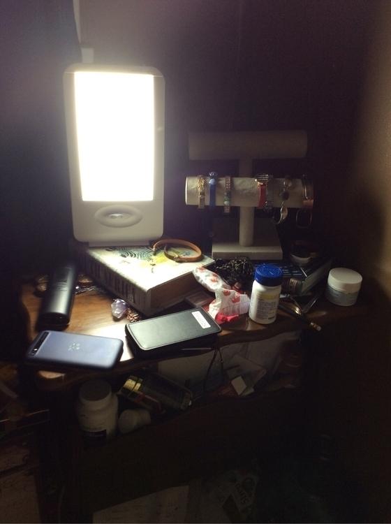 latest clutter zone. lightbox,  - thirteenfridays   ello