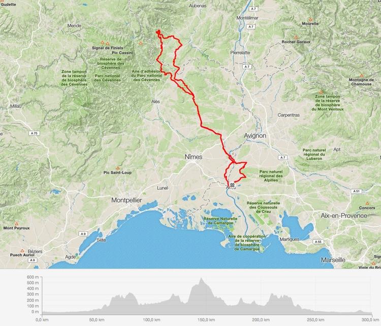 Cycling fixed gear bike 300km - 5 - gekopaca   ello