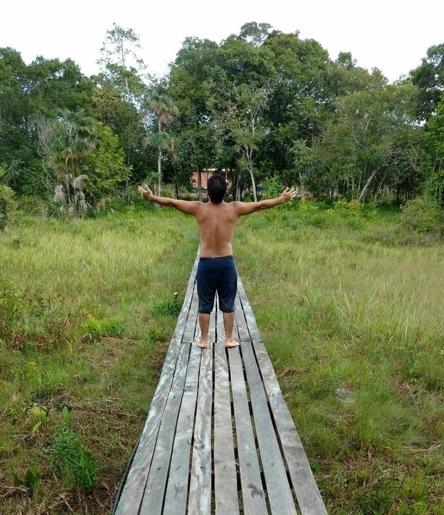 Good morning brazil - nature - adriellmartini | ello