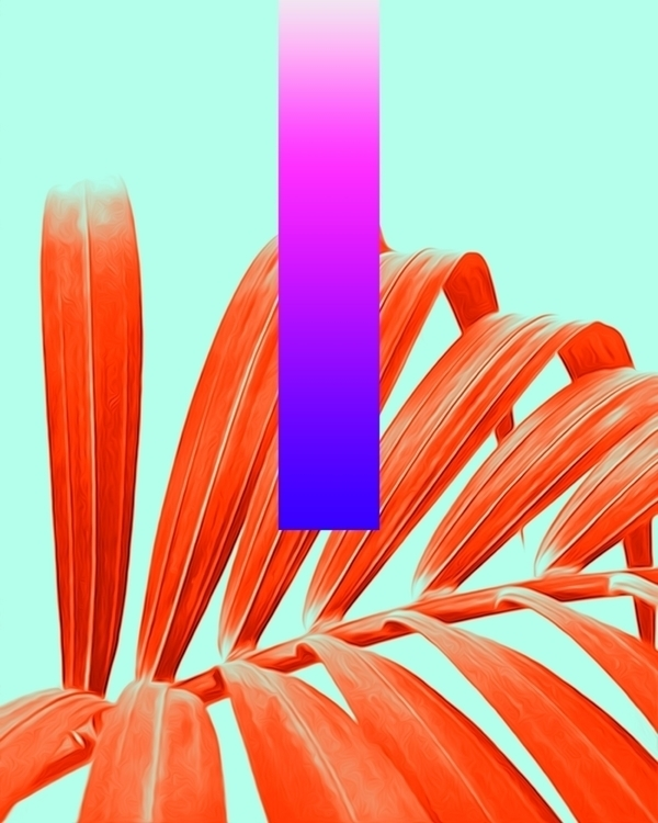 Hog - digitalart, abstract, artdaily - dorianlegret | ello