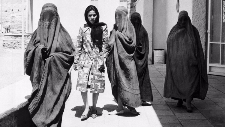 atrocities in afganistan women essay