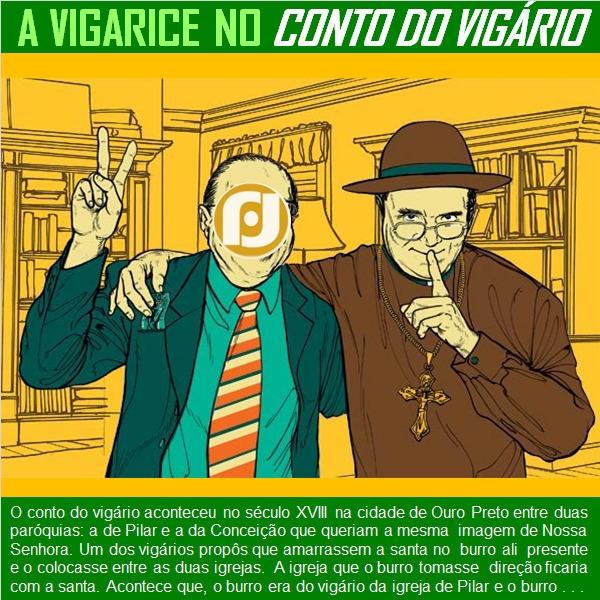Sobre Conto Vigário - oblogdojf - jfhyppolito | ello