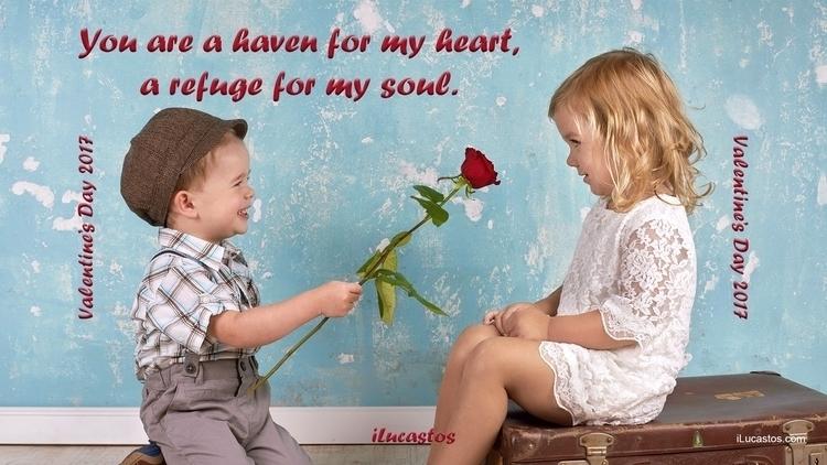 Day 2017 haven heart, refuge so - ilucastos | ello