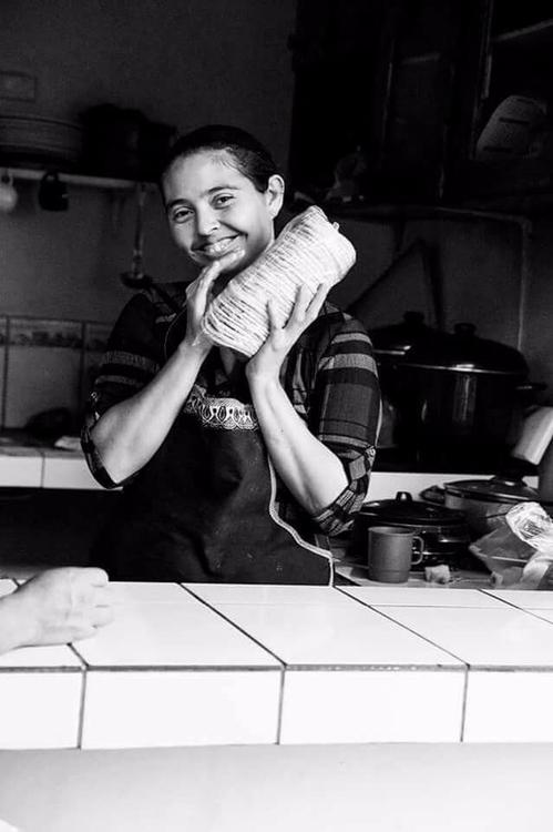 Delicious Tortillas - pgehle   ello