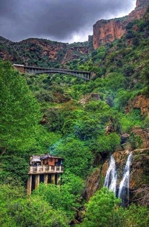 ALGERIA - city TLEMCEN - kemilaha | ello