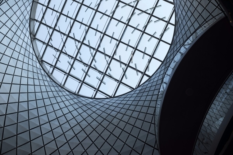 Fulton Center, York - photography - _pat | ello