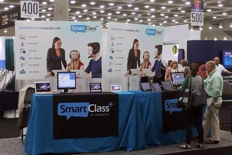 SmartClass+ digital language la - sonyakrivtsun   ello