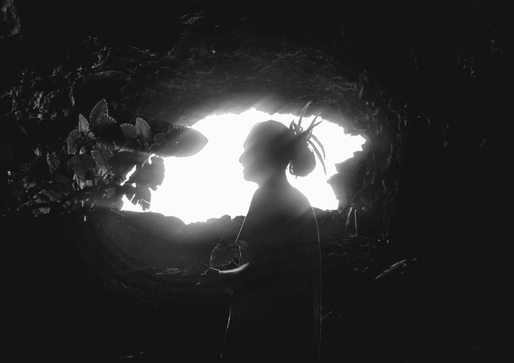 Lanzarote, Cueva de los Verdes  - walerija | ello