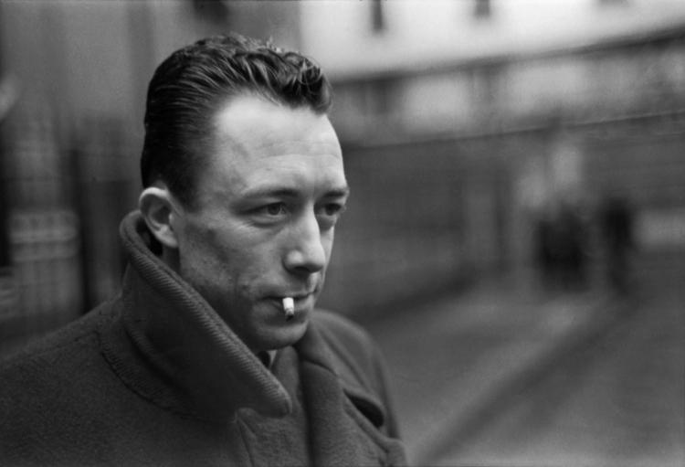 HEROES, Camus - johnhopper | ello