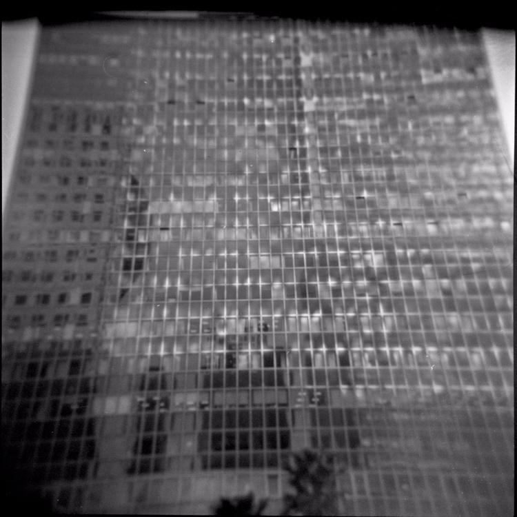 window ? Fomapan 400 Holga – pl - victorbezrukov | ello
