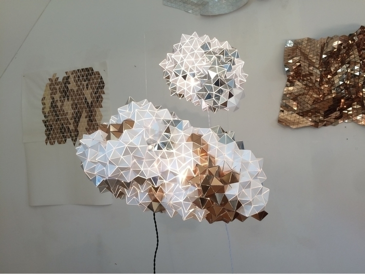 Silver Gold. 2/3 pieces install - brittagould | ello