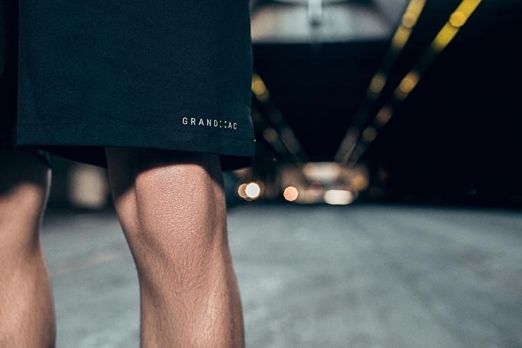 Decker Shorts - grandac   ello