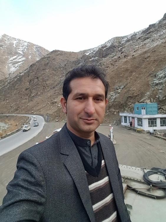 Kabul,Nangarahr. Highway - samisaddat | ello
