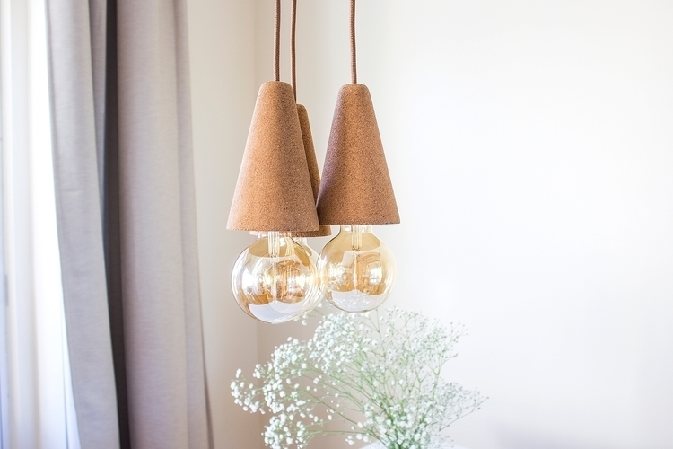 'Sino' pendant lamp. simple, be - galula   ello