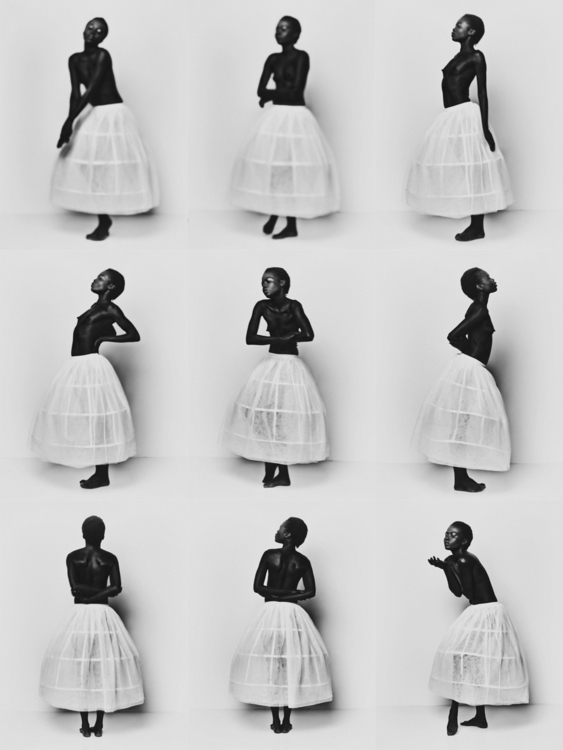 Varusa Dress (2016). Edition 10 - bastiaanwoudt | ello