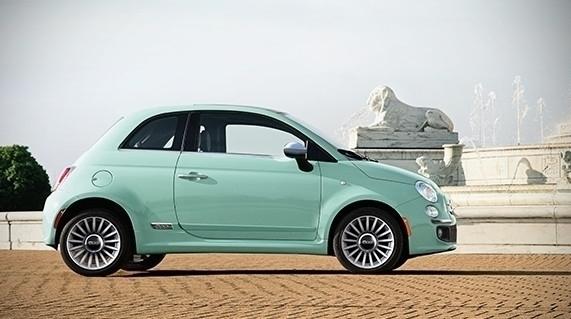 Buy sweet compact Fiat 500 Edmo - derrickdodge | ello