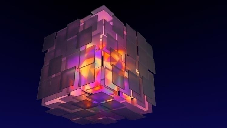 Cube - hecti   ello