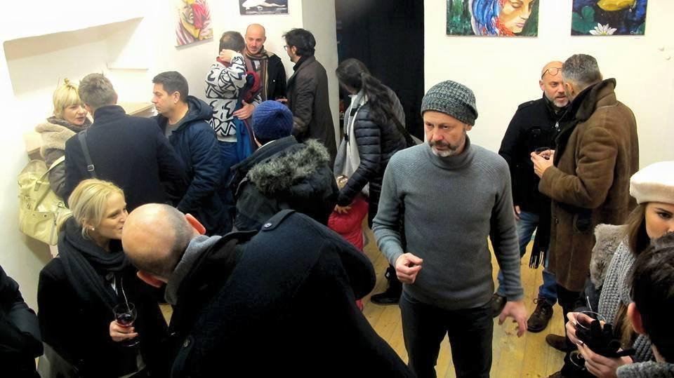 Exhibition Experiences Gallery  - shumadinac | ello