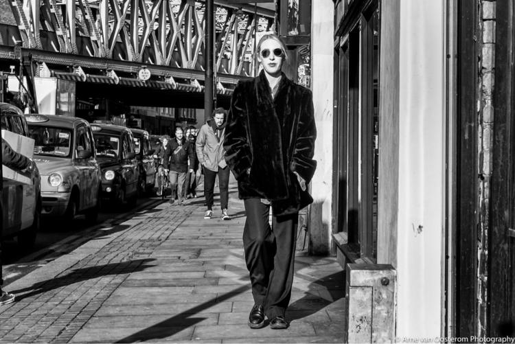 People London - streetphotography - arnevanoosterom | ello