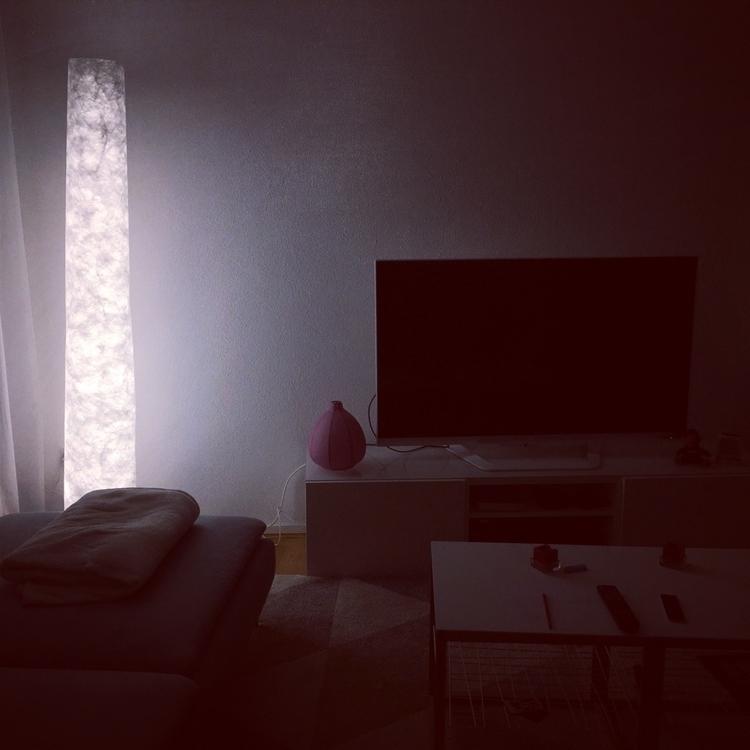 custom lamp - design, art, interior - cansik | ello