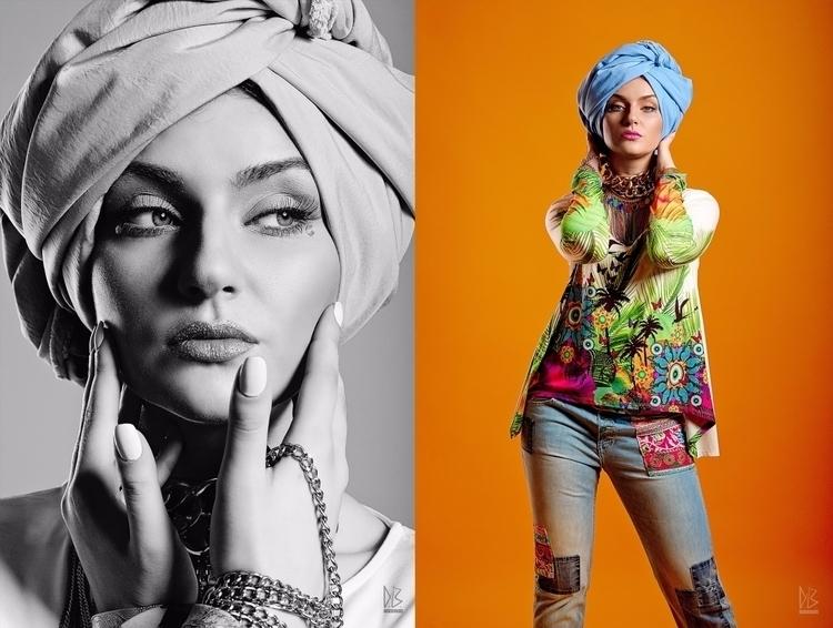 Model: Ieva Krasauskaitė Stylis - danas_anis | ello