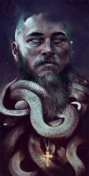 gladdens Odin prepares feast! d - psychoalien | ello