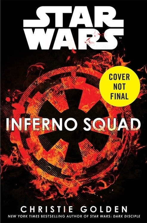 drooling announces Inferno Squa - scifiempire | ello