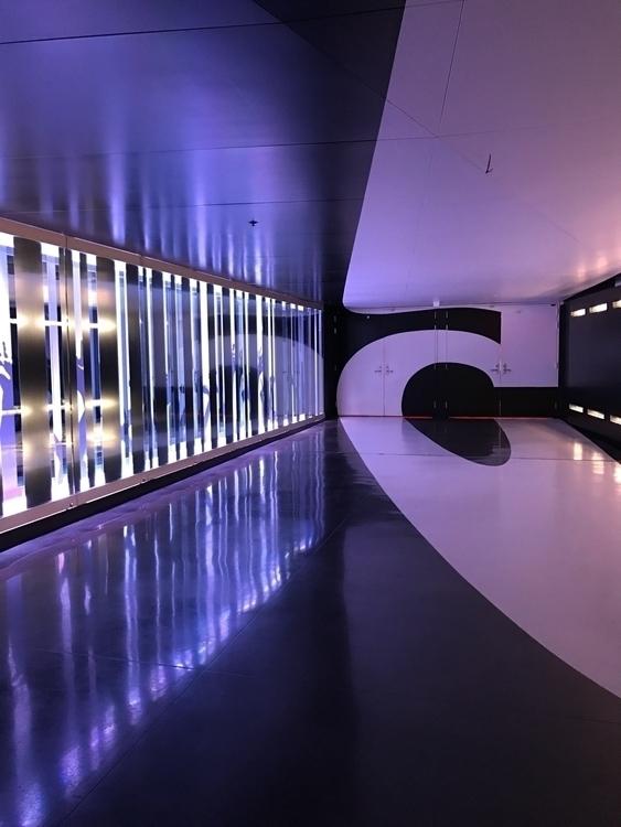 _Amazing corridor_ Shot undergr - cgwarex | ello