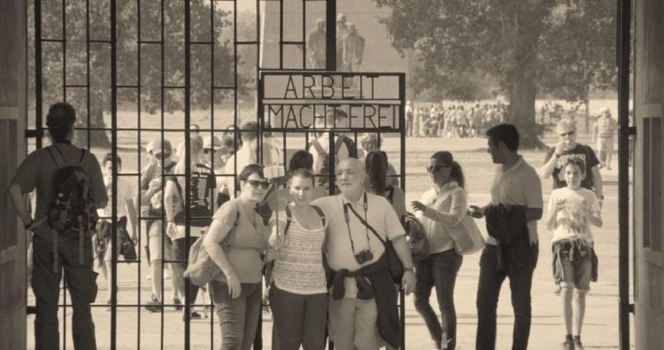 Banality Concentration Camp Tou - valosalo | ello