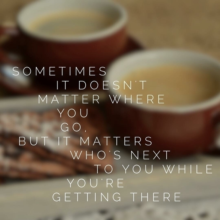 matter matters Remember mention - ellocoffeelovers | ello