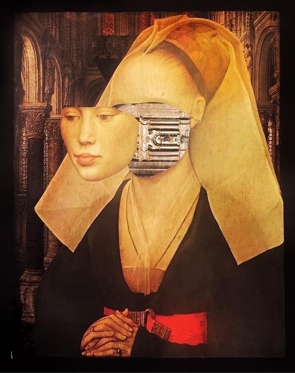 Beliefs Sideways Bonnie Currie  - arcanememory | ello