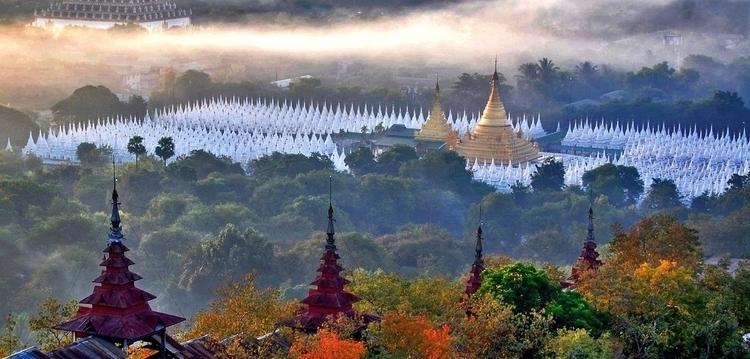 Include Mandalay Myanmar Tour P - 7daystour | ello