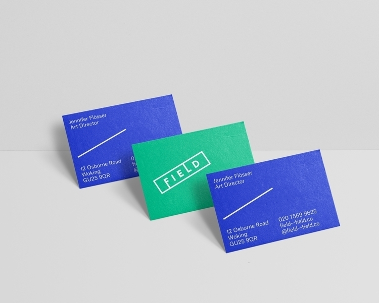 Businesscard - Print - mike | ello