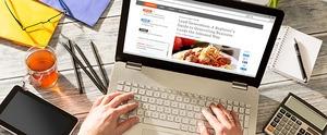 Enjoy amazing web presence webs - fuglehub | ello