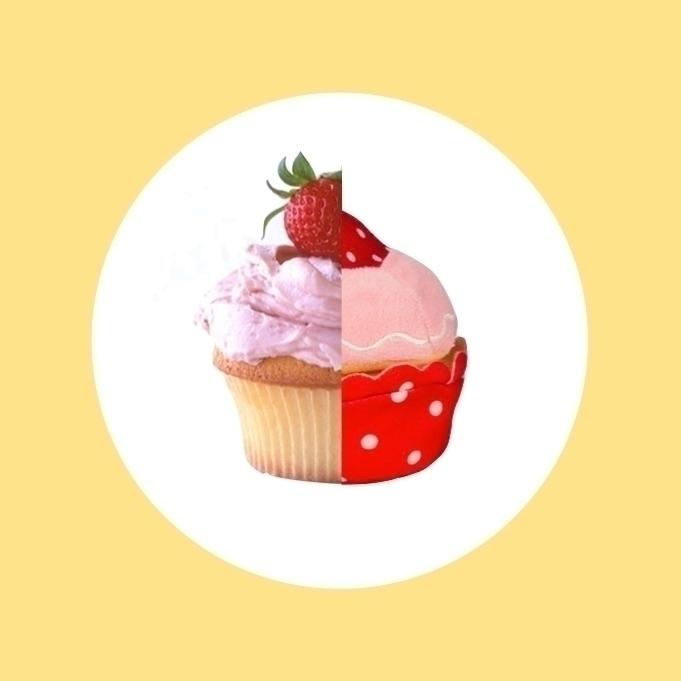 Life Cupcakes  - design, creative - jakesmelker | ello