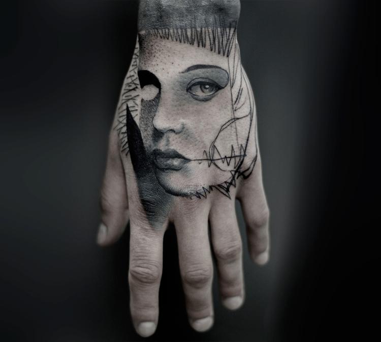 10 Tattooers Eastern Europe Eye - scene360 | ello