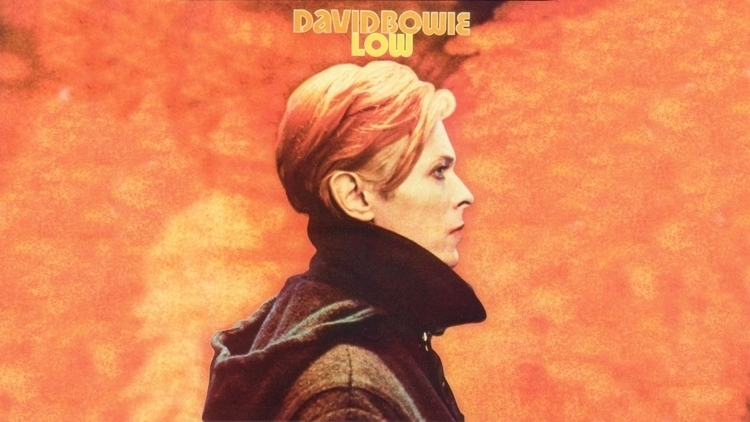 ***BIG MUSIC: David Bowie  - johnhopper | ello