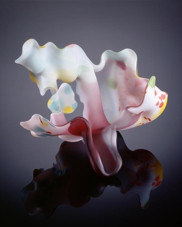 Czech Flowers 1991 - 3 Marvin L - duanereedgallery | ello