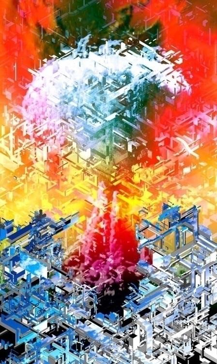 Art KARE yusuke moritani - kareart - kareart | ello