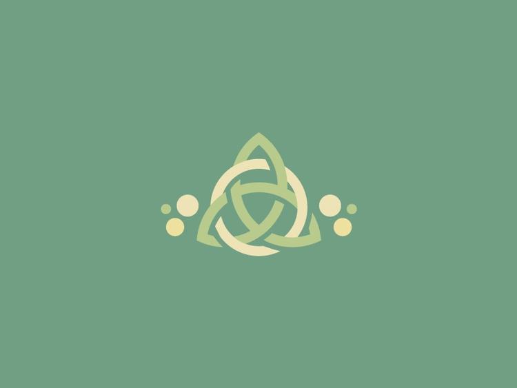 Knot (10/365 - design, designer - darumacreative | ello
