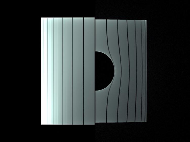 prompter - digital, fractal, art - drazenjerkovic | ello