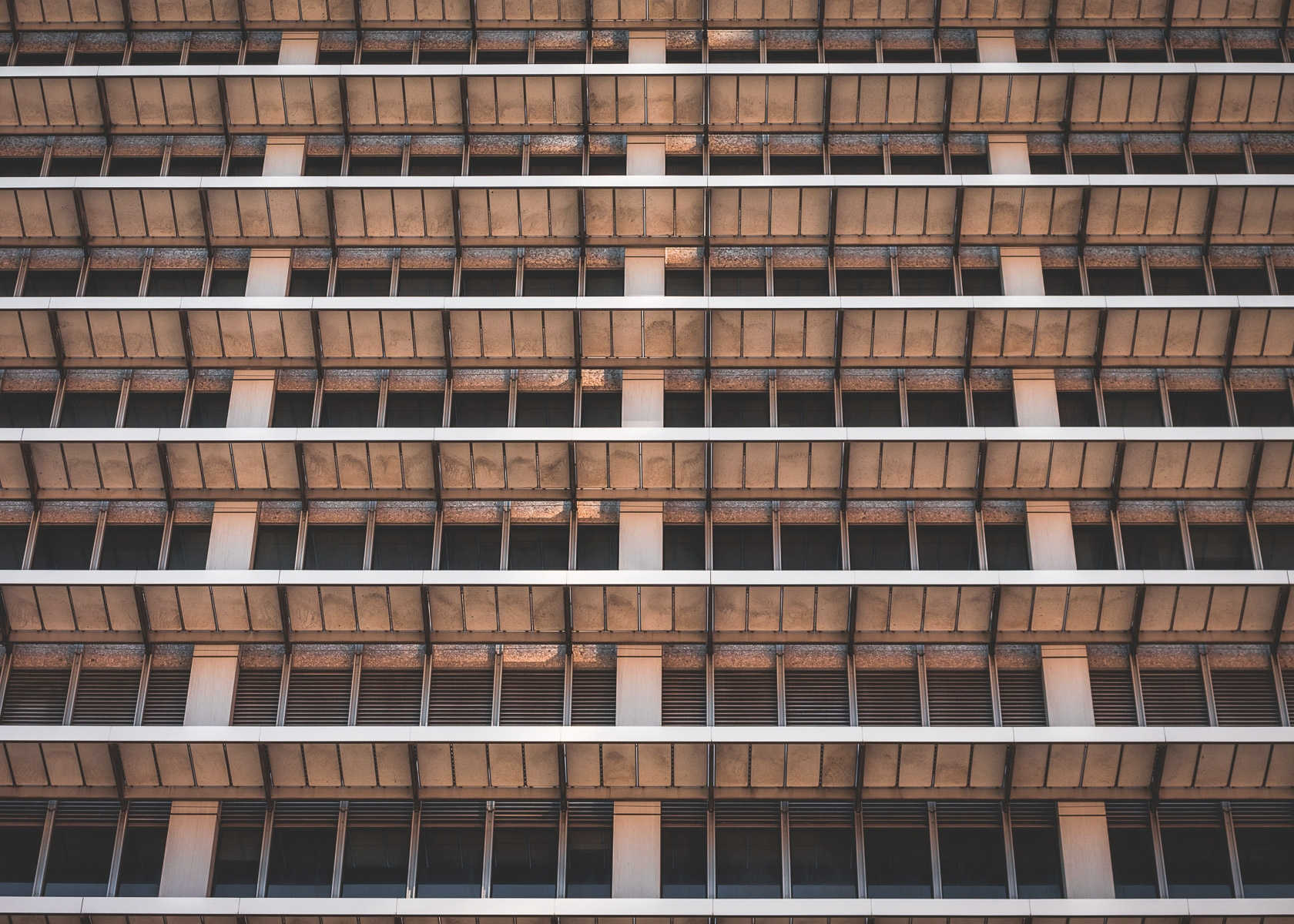 Ledges Abstract architectural d - mattgharvey   ello