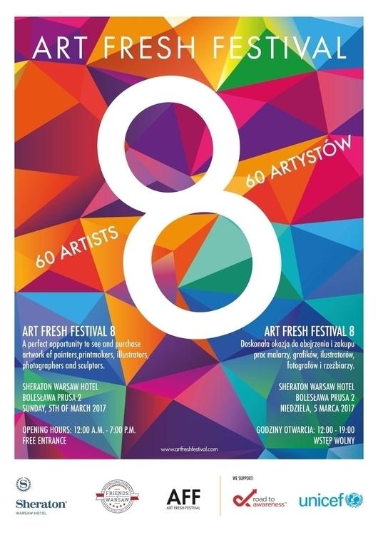 AFF8 - Art Fresh Festival Shera - matyjaszewski | ello