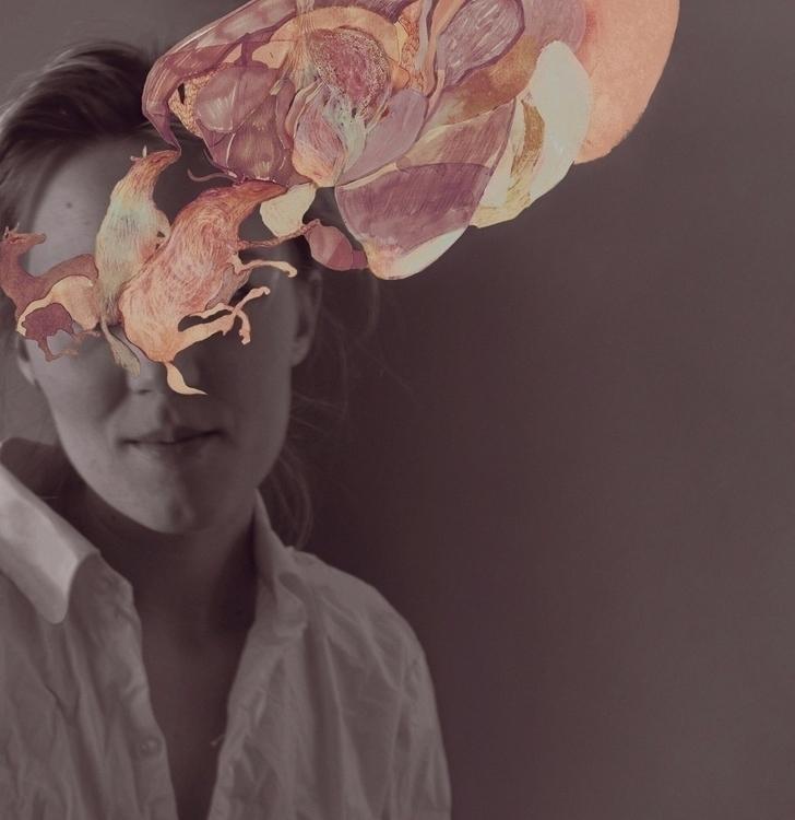 works Lynch, Kafka, Camus, Burr - lilya_kouhan | ello