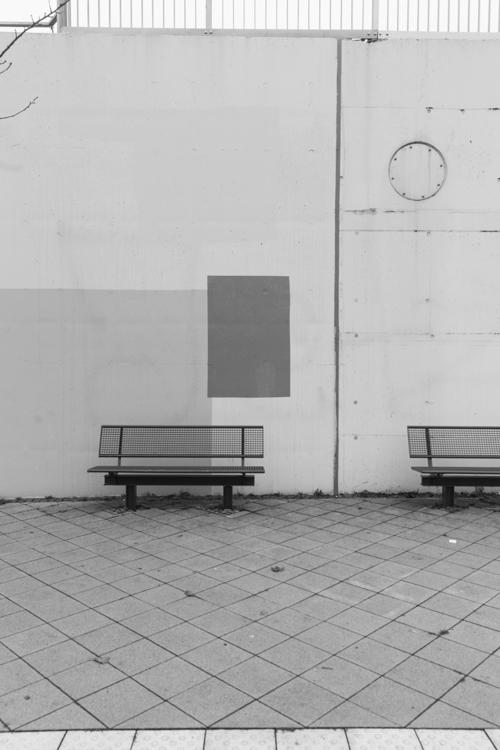 seat - photography, bw, blackandwhite - maltejrichter | ello