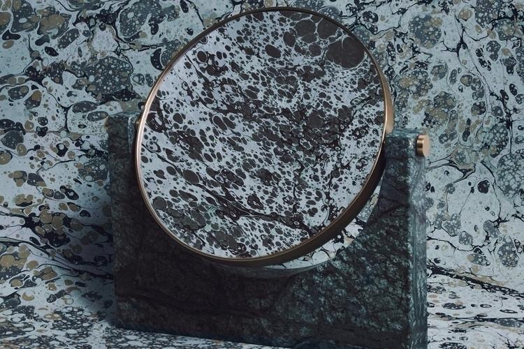 Mesmerizing Marble, 2016 - marta_panda   ello
